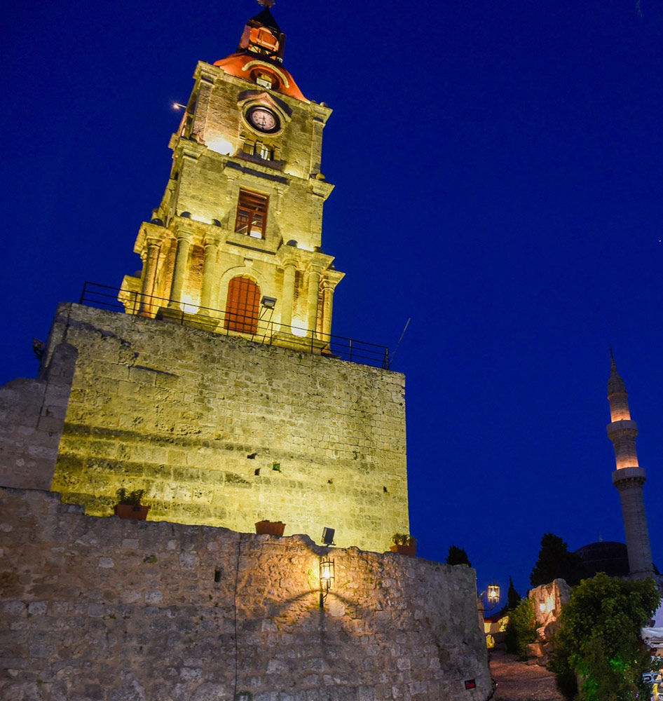 Nikos Takis Fashion Boutique Hotel - Medieval Town