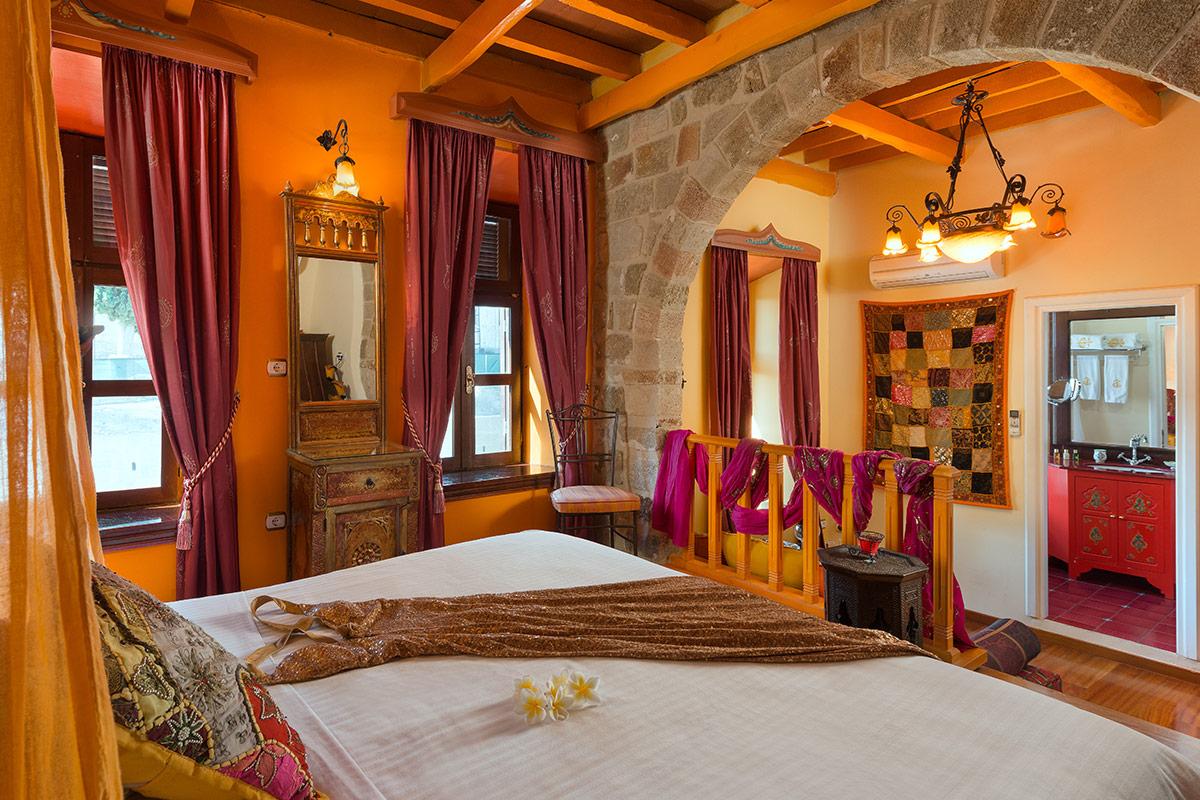 Nikos Takis Hotel - Superior Suite Ontas